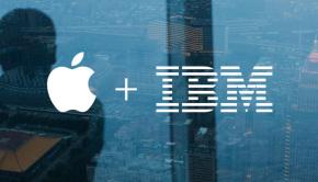 Apple IBM 007