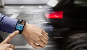 BMW Estaciona Smartwatch 003