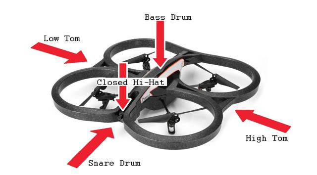 Drone Music 002