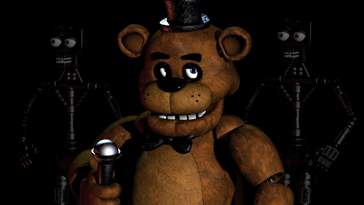 Freddyes