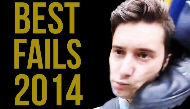 Mejores fails del 2014 (2)