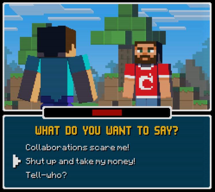Minecraft (3)