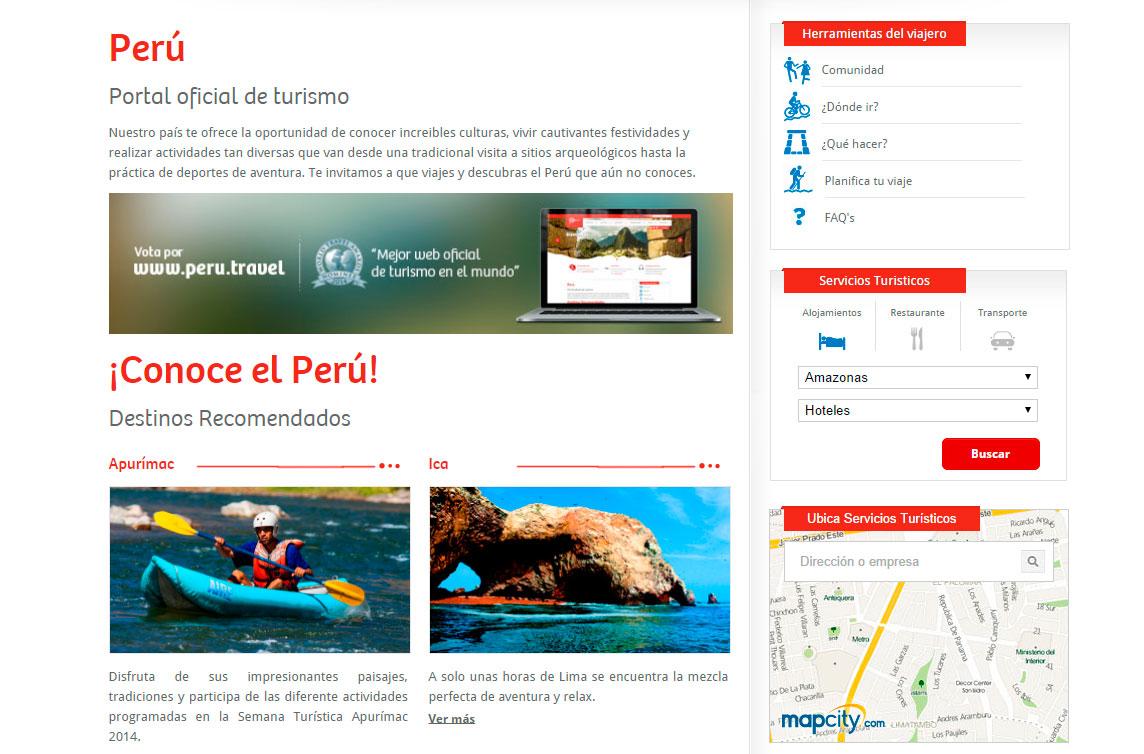 Peru Travel (5)