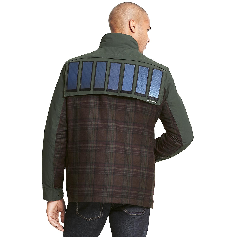 Tomy Hilfiger Solar Jacket 006