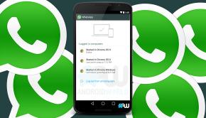 WhatsApp Web 005