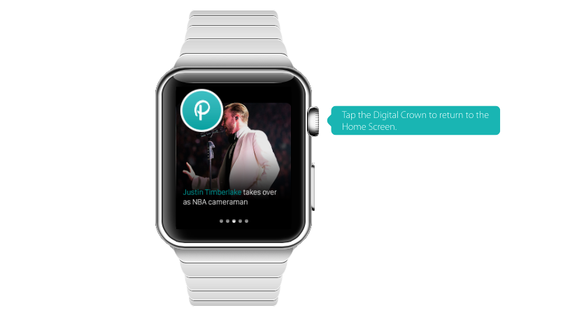 Apple Watch Web Demo 004