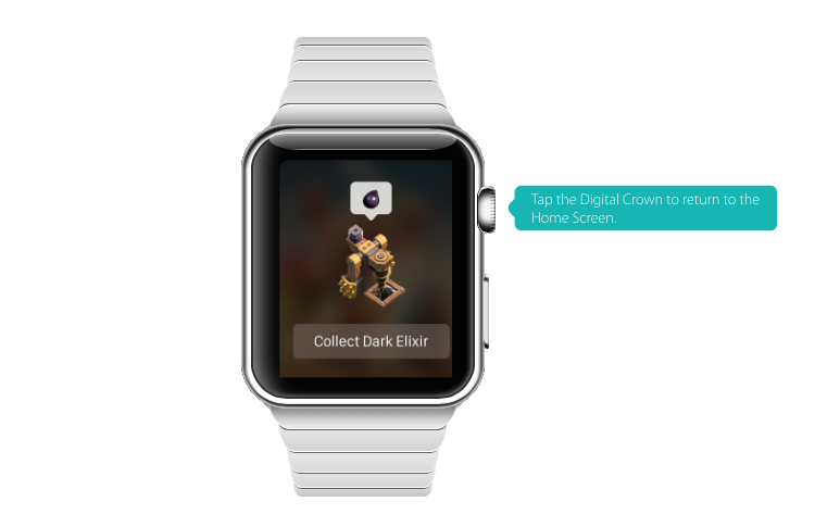 Apple Watch Web Demo 005