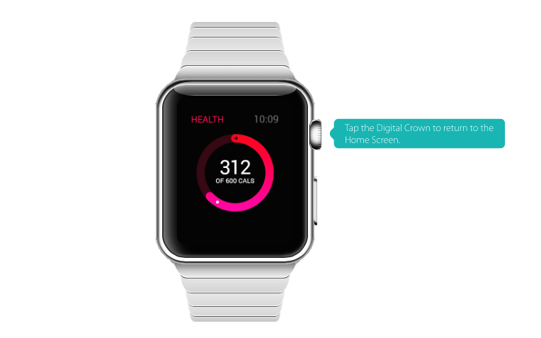 Apple Watch Web Demo 006