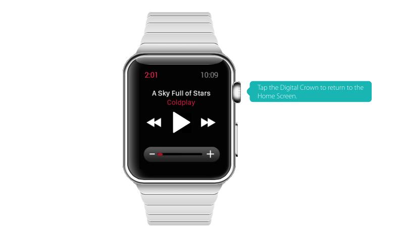 Apple Watch Web Demo 007