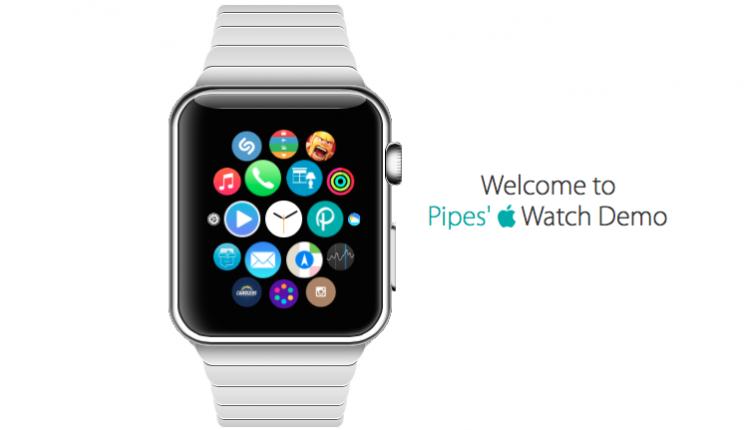 Apple Watch Web Demo 008