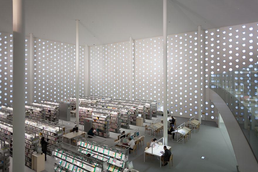 Bibliotecas (106)