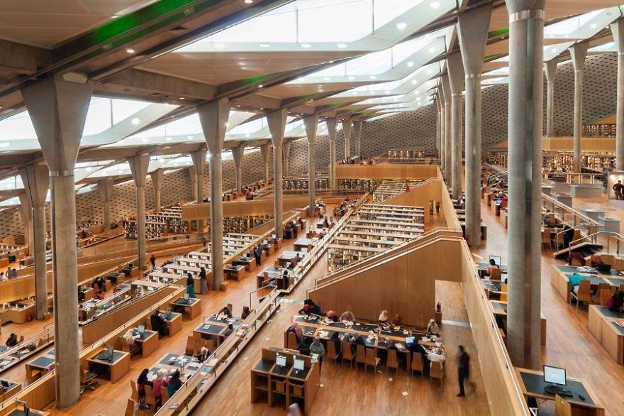 Bibliotecas (108)