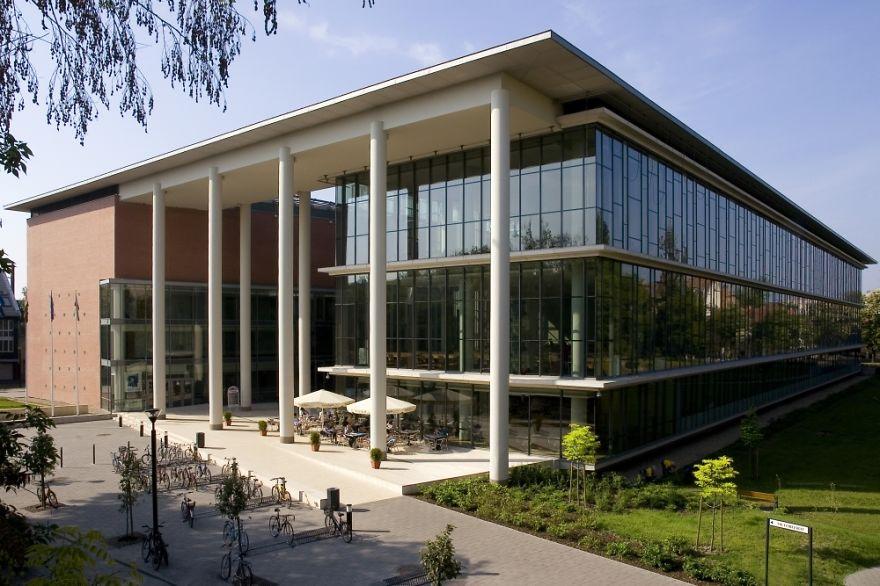 Bibliotecas (109)