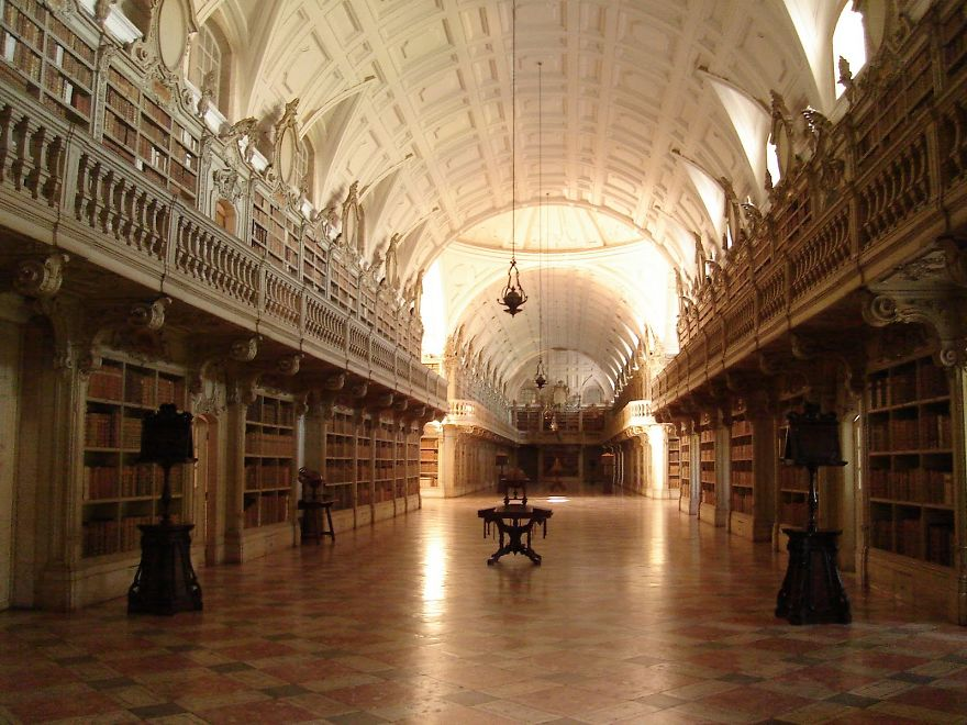 Bibliotecas (114)