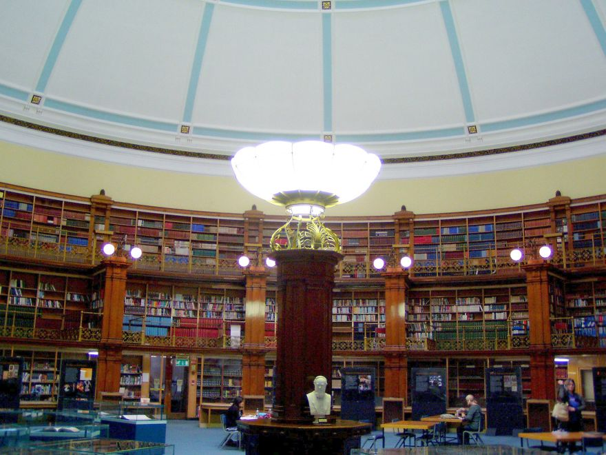 Bibliotecas (118)