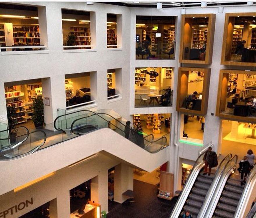 Bibliotecas (17)