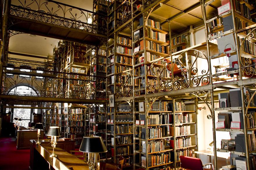 Bibliotecas (27)