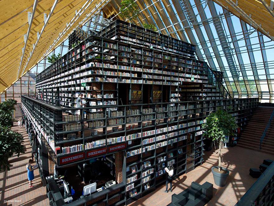Bibliotecas (29)