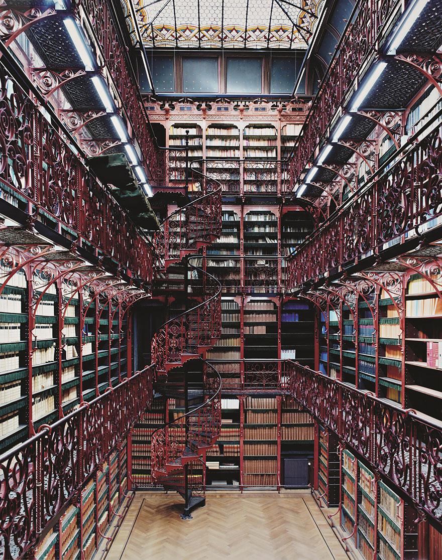 Bibliotecas (3)