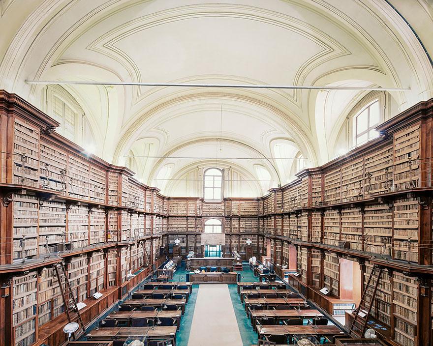 Bibliotecas (36)