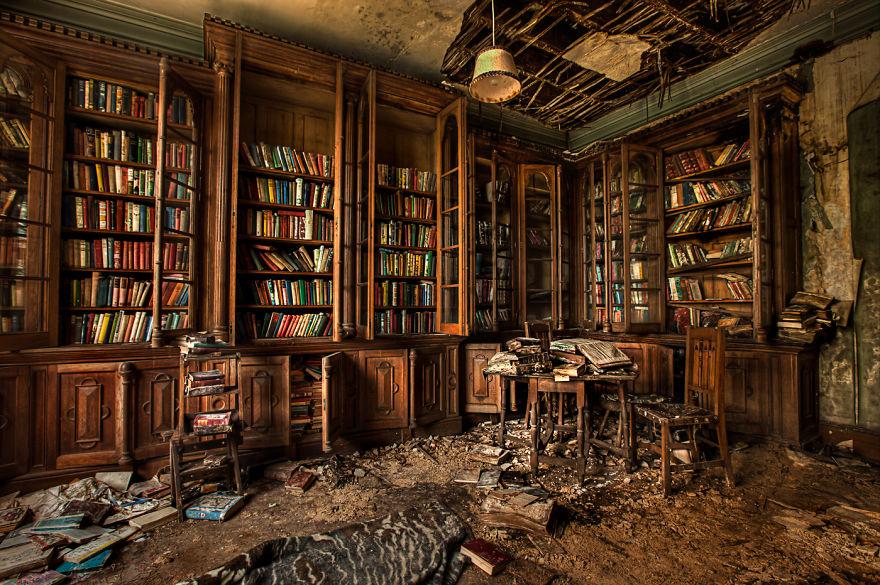 Bibliotecas (52)