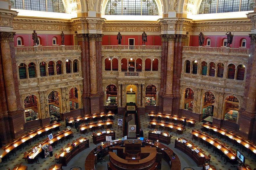 Bibliotecas (57)