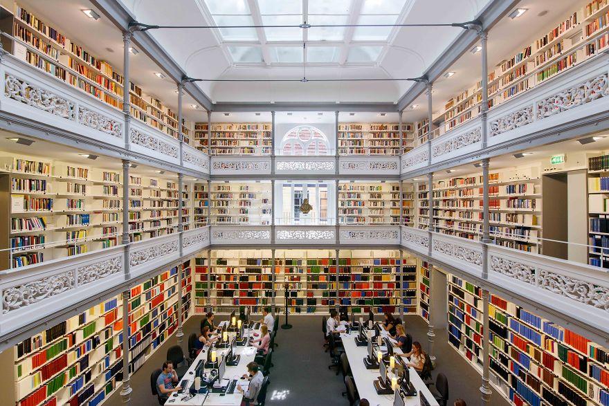 Bibliotecas (58)