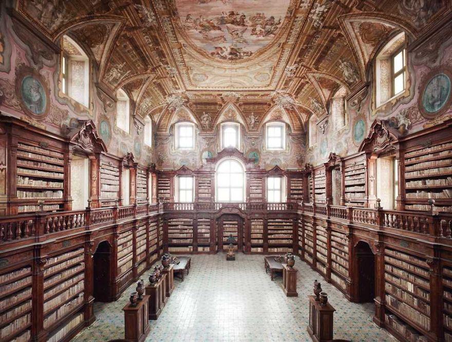 Bibliotecas (66)