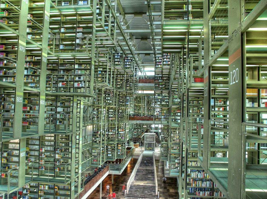 Bibliotecas (70)
