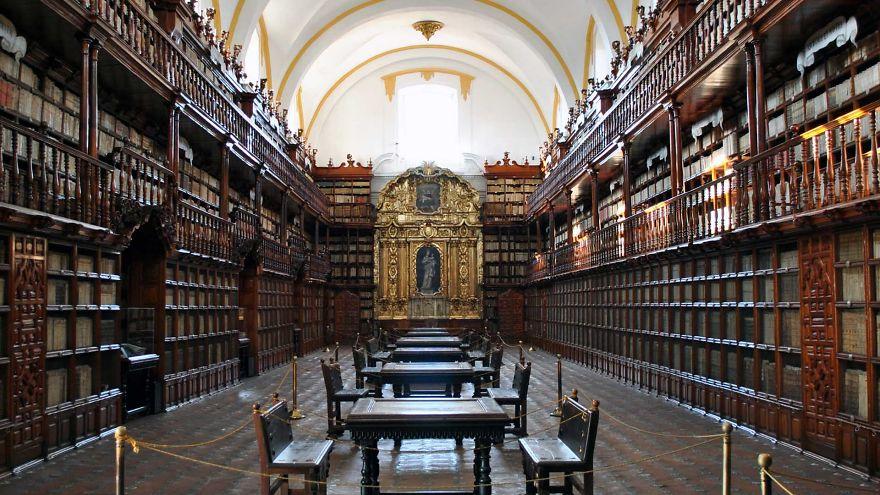 Bibliotecas (87)