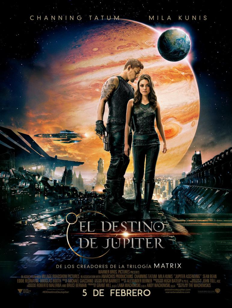 El Destino de Jupiter