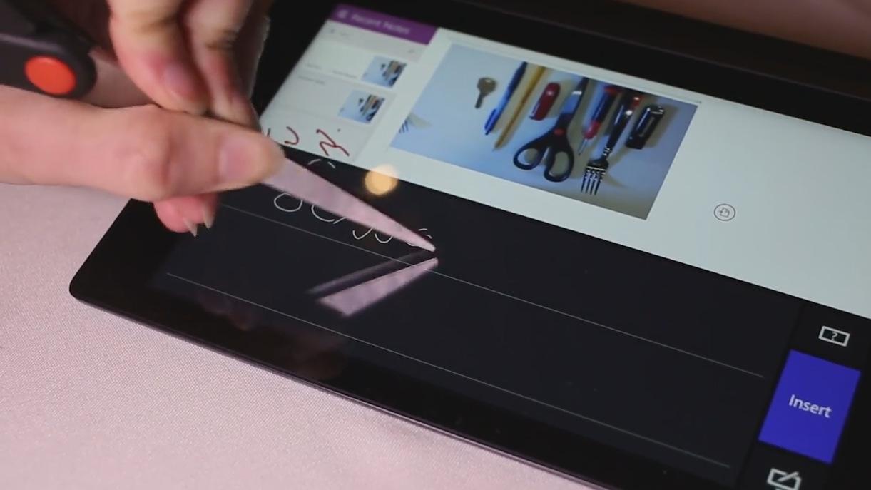 Lenovo AnyPen tablet Yoga (2)