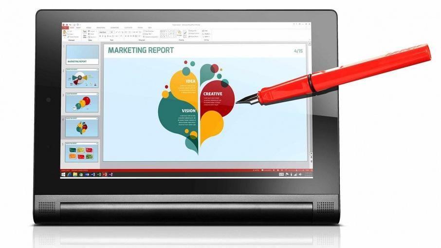 Lenovo AnyPen tablet Yoga (4)