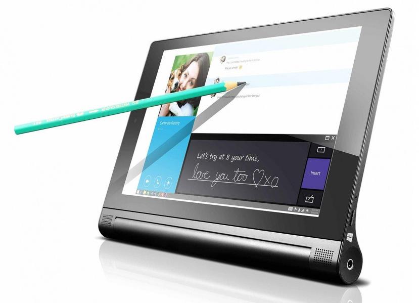 Lenovo AnyPen tablet Yoga (5)