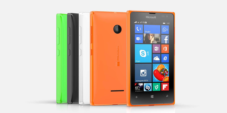 Lumia 435 532 002