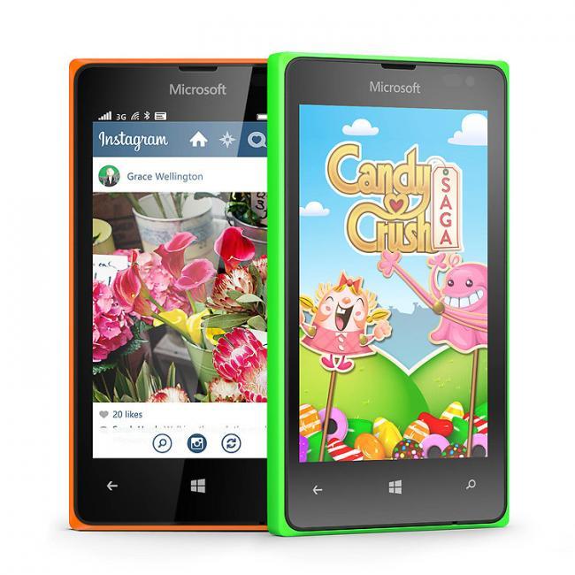 Lumia 435 532 004