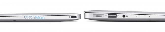 MacBook Air 2015 010