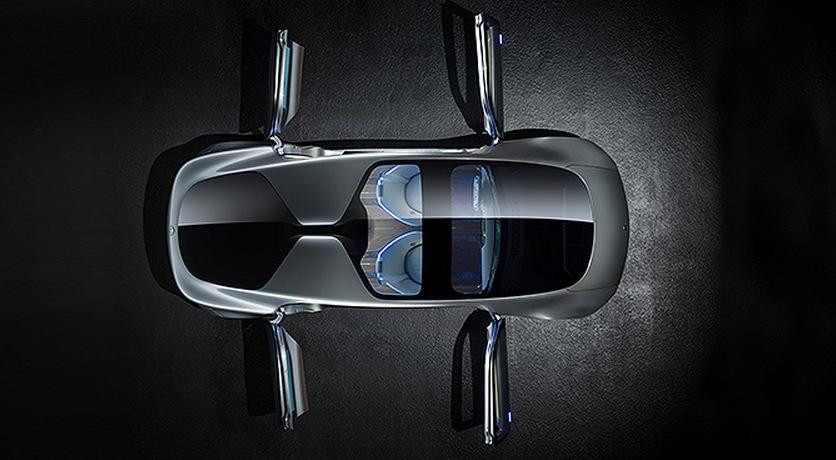 Mercedes-Benz F 015 (10)