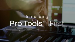 Pro Tools First (2)