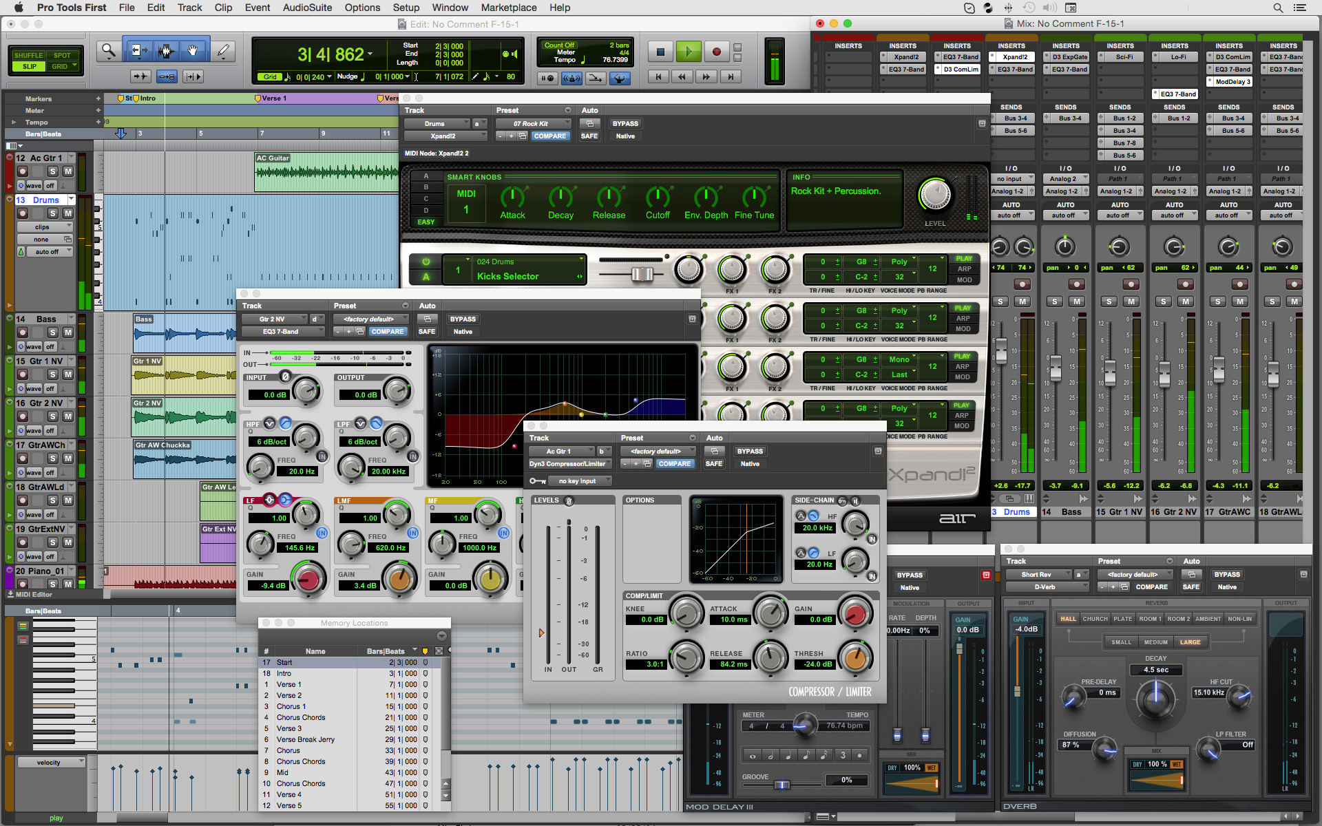 Pro Tools First (4)