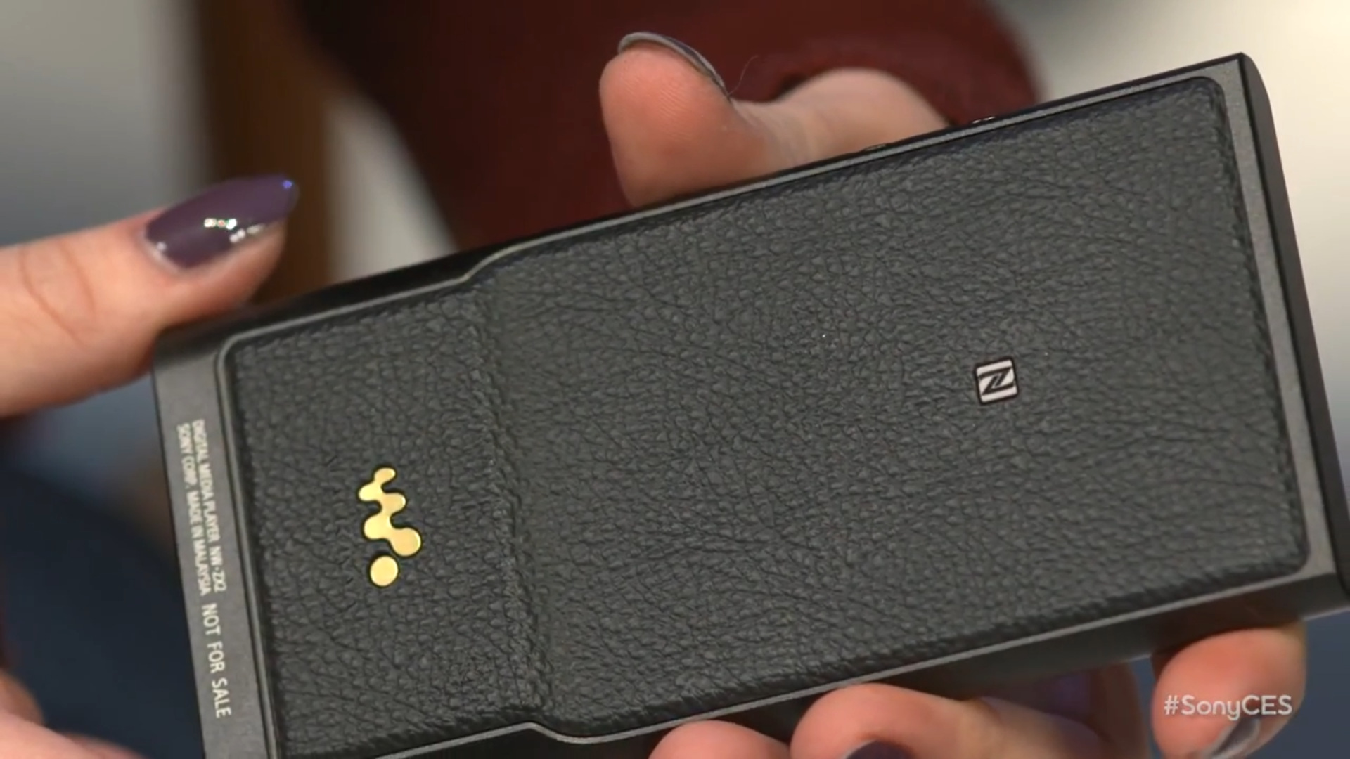 Sony CES Walkman TV Action Cam (8)