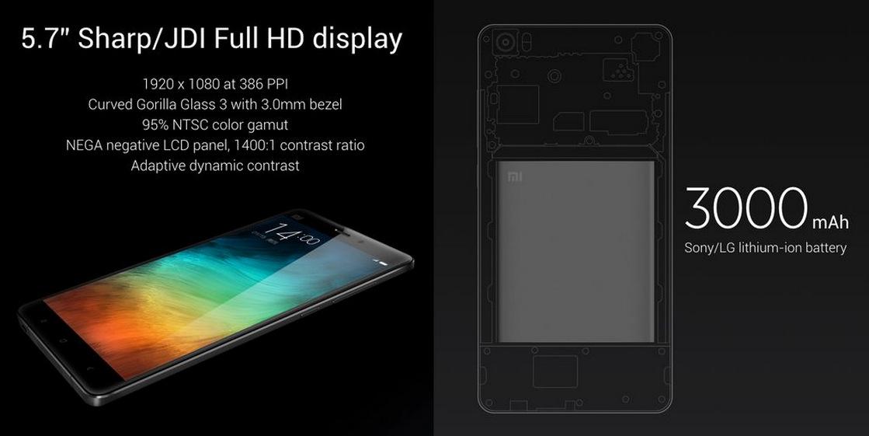Xiaomi mi note (4)