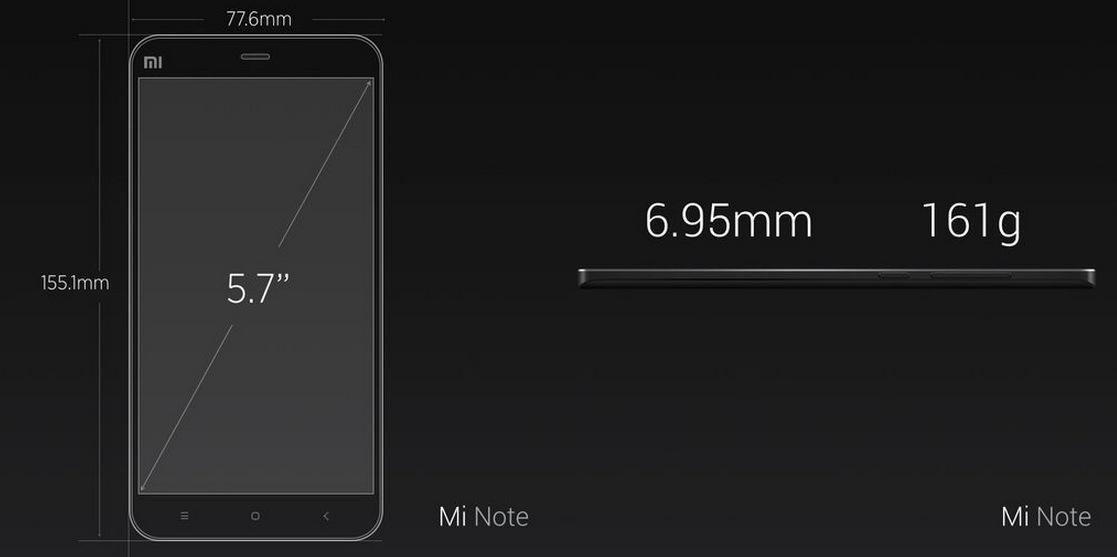Xiaomi mi note (5)