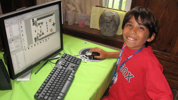 dónde estudiar una carrera de videojuegos en el perú? - tec