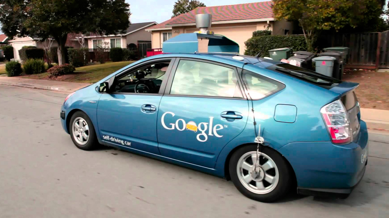 Google Taxi 001