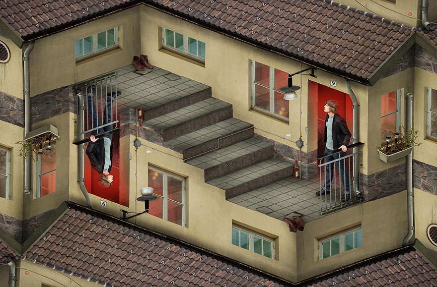 Ilusiones opticas (3)