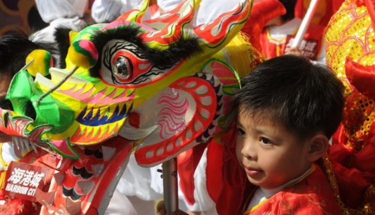 Provierbio chino