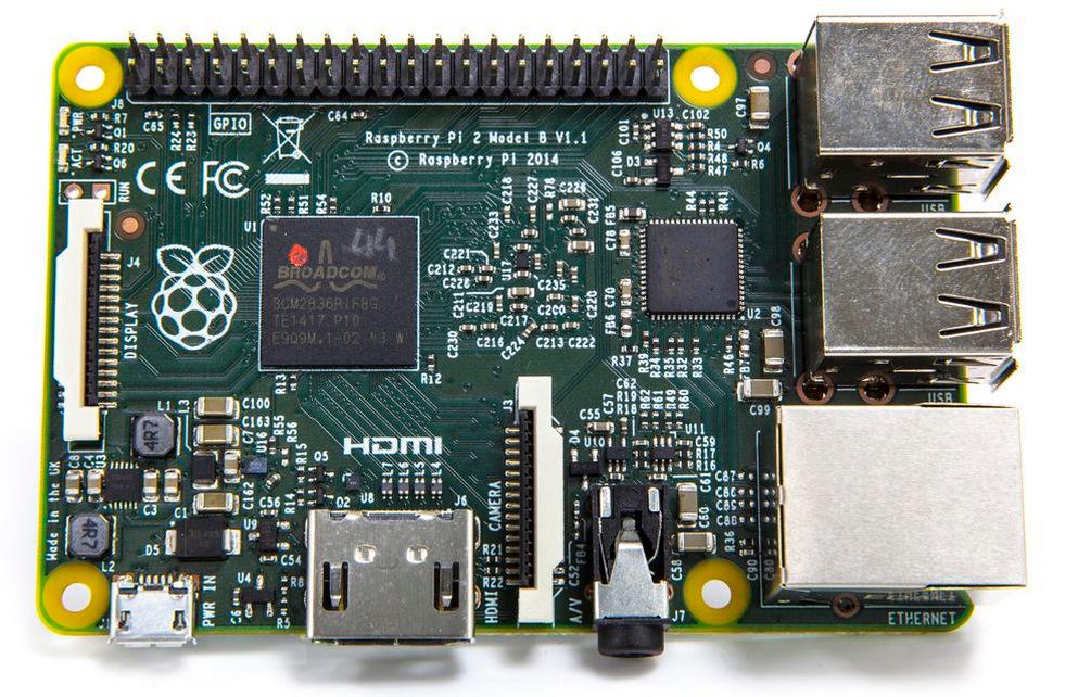 Raspberry Pi (6)