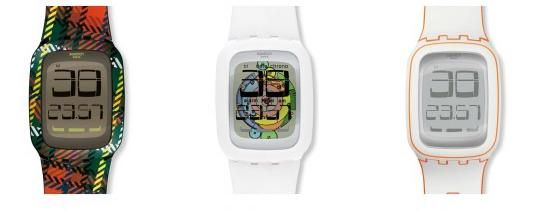 Swatch Smartwatch (3)