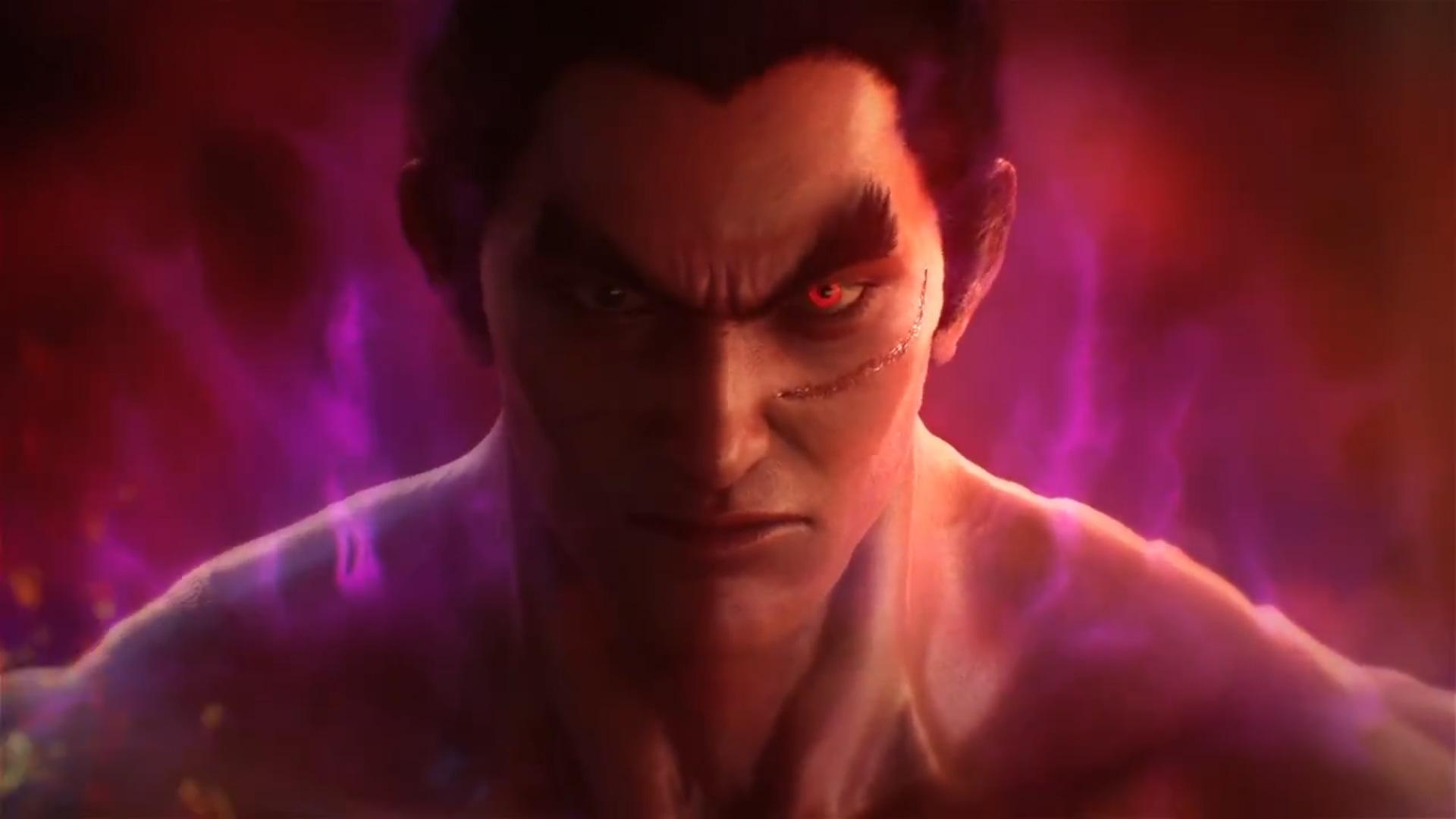 Tekken 7 (2)